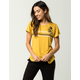 RIP CURL Southside Womens Tee