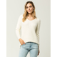 OTHERS FOLLOW Helen Womens Sweater