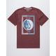 VOLCOM Enjoin Mens T-Shirt