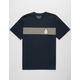 VOLCOM Flatter Mens T-Shirt