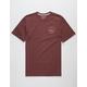 VOLCOM Unroll Mens T-Shirt