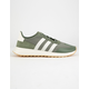 ADIDAS Flashback St Major & Off White Womens Shoes
