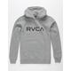 RVCA Big RVCA Boys Hoodie