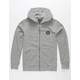 RVCA Machine Sun Wash Boys Hoodie