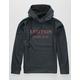 BURTON Crown Boys Hoodie