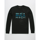 RVCA Cut T-Shirt.