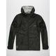 SUPERBRAND Strandhill Mens Windbreaker Jacket