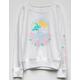 VOLCOM Scenic Screen Girls Sweatshirt