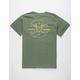 LOSER MACHINE Delta Mens T-Shirt