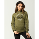 THE NORTH FACE Grizzly Bear Womens Hoodie