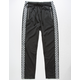 UNCLE RALPH Checkered Mens Track Pants