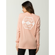 VOLCOM Mine Or Yours Womens Tee