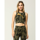 PUMA Rebel Womens Crop Top