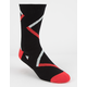 PAIR OF THIEVES Houston We Have A Problem Mens Socks