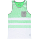 LOST El Rollo Mens Tank