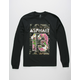 ASPHALT YACHT CLUB Team Floral Mens T-Shirt
