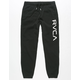 RVCA Big RVCA Boys Sweatpants