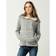 O'NEILL Dream Team Womens Hoodie