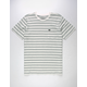 RVCA What Shakin Mens Pocket Tee