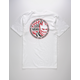 VANS x SPITFIRE Mens T-Shirt