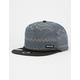 HURLEY Dri-FIT Pismo Mens Snapback Hat
