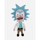 FUNKO Galactic Plushies: Rick And Morty Rick Plush