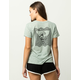 BILLABONG The Lost Womens Tee