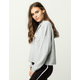 OTHERS FOLLOW Work Womens Hoodie
