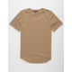 ELWOOD Curved Hem Boys T-Shirt