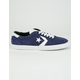 CONVERSE Breakpoint Pro Suede Obsidian Shoes