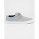 LAKAI Daly Grey Mens Shoes
