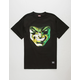 GRIZZLY x MARVEL Hulk Head Mens T-Shirt