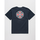 INDEPENDENT Bar Cross Boys T-Shirt