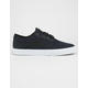 LAKAI Griffin Midnight Mens Shoes