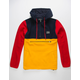 FREE NATURE Polar Fleece Mens Anorak