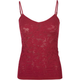 FULL TILT Essential Lace Womens Seamless Cami