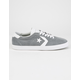 CONVERSE Breakpoint Pro Suede Grey Shoes