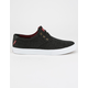 LAKAI Daly Black Mens Shoes
