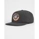 ROARK Wayward Cat Mens Strapback Hat