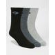 CONVERSE 3 Pack Mens Crew Socks