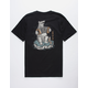 ROARK Save The Bears Mens T-Shirt