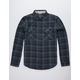 ROARK Tundra Mens Flannel Shirt