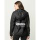 REEBOK Womens Windbreaker Jacket
