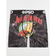 PSD Angry Beavers Mens Boxer Briefs