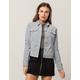 ASHLEY Corduroy Womens Jacket