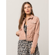 ASHLEY Corduroy Womens Jacket