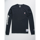 GRIZZLY x CHAMPION Behind The Arc Mens T-Shirt