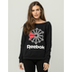 REEBOK Heritage Womens Sweatshirt