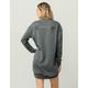 REEBOK Classic Womens Oversized Sweatshirt