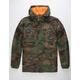 VANS Westmark MTE Mens Jacket
